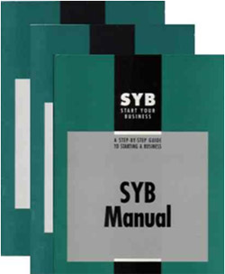 Start Your Business (SYB)